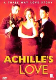 Achilles Love (dvd tweedehands film)