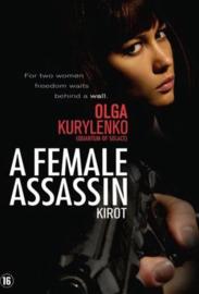 A female Assassin (dvd nieuw)