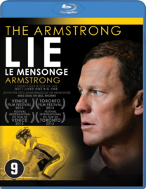 The Armstrong Lie (Blu-ray nieuw)