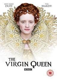 The Virgin Queen import (dvd tweedehands film)