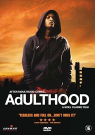 Adulthood (dvd nieuw)
