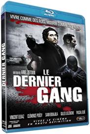 Le Dernier Gang import (blu-ray tweedehands film)