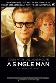 A single man (dvd nieuw)
