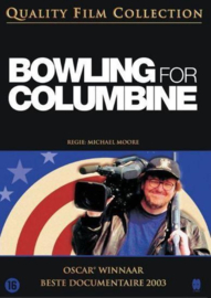Bowling for Columbine (dvd tweedehands film)