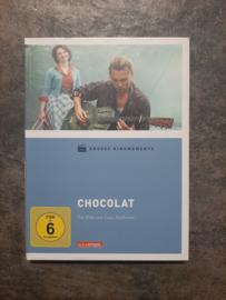 Chocolate special edition import (dvd tweedehands film)