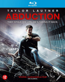 Abduction Frans (blu-ray en dvd tweedehands film)