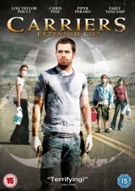 Carriers import (dvd tweedehands film)