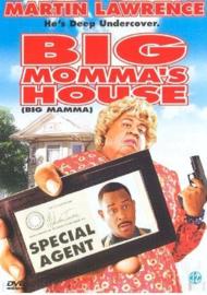 Big Momma's House (dvd tweedehands film)