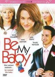 Be my baby (dvd tweedehands film)