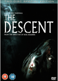 The Descent 2-disc special edition (dvd tweedehands film)