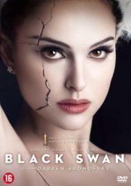 Black Swan (dvd nieuw)