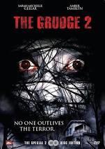 The Grudge 2 koopje (dvd tweedehands film)