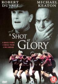A shot at glory (dvd nieuw)