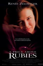 A price above rubies (dvd tweedehands film)