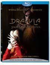 Bram Stokers Dracula (blu-ray nieuw)