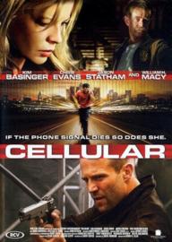 Cellular (DVD tweedehands film)