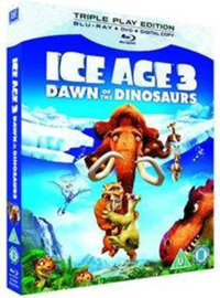 Ice Age 3 Import (blu-ray tweedehands film)