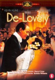 De-Lovely koopje (dvd tweedehands film)