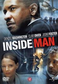 Inside Man koopje (dvd tweedehands film)