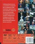 80 VARA Toppers (dvd nieuw)