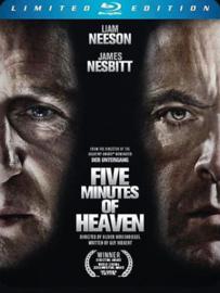 5 minutes of heaven steelbook (blu-ray tweedehands film)