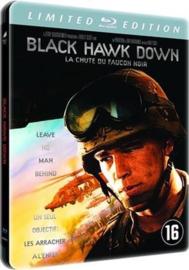 Black Hawk Down steelbook (blu-ray nieuw)
