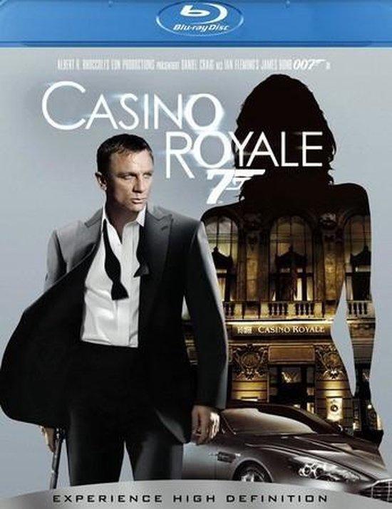 Casino Royale (blu-ray tweedehands film)
