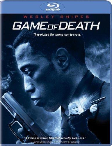 Game of Death (blu-ray tweedehands film)