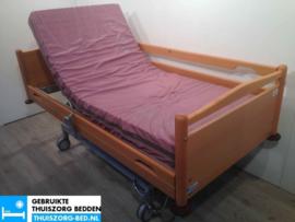 VOLKER 42 ELEKTRISCH HOOG LAAG THUISZORG-BED