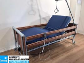 BOCK DOMIFLEX 82 ELEKTRISCH HOOG LAAG THUISZORG-BED