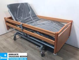 VOLKER 40B ELEKTRISCH HOOG LAAG THUISZORG-BED