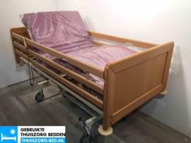 STIEGELMEYER 01A ELEKTRISCH HOOG LAAG THUISZORG-BED