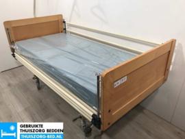 MERTENS 79 HYDRAULISCH HOOG LAAG THUISZORG-BED