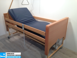 DAYS-HEALTHCARE 82 ELEKTRISCH DEMONTABEL HOOG-LAAG THUISZORGBED