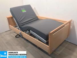 VOLKER 37 ELEKTRISCH HOOG LAAG THUISZORG-BED