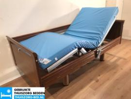 VOLKER 35 ELEKTRISCH HOOG LAAG THUISZORG-BED