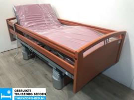 FMB 52 ELEKTRISCH HOOG LAAG THUISZORG-BED