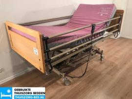 MERTENS 55 ELEKTRISCH HOOG-LAAG THUISZORGBED