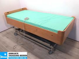 HAMATIC 100 ELEKTRISCH HOOG LAAG THUISZORG-BED