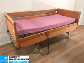 WISSNER BOSSERHOFF 21A ELEKTRISCH HOOG LAAG THUISZORG-BED