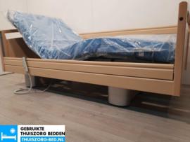 FMB 52A ELEKTRISCH HOOG LAAG THUISZORG-BED