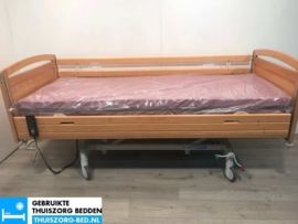 LOYER AFIA 51 THUISZORG HOOG LAAG BED