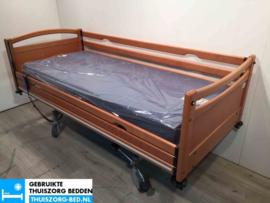 SCHELL 10 elektrisch laag laag thuiszorg-bed