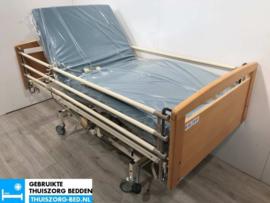 HAELVOET 78 ELEKTRISCH HOOG LAAG THUISZORG-BED