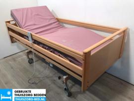 STIEGELMEYER 09A ELEKTRISCH HOOG LAAG THUISZORG-BED
