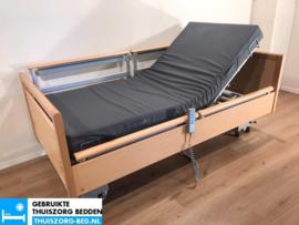 WISSNER BOSSERHOFF SENTIDA 24A ELEKTRISCH LAAG LAAG THUISZORG-BED