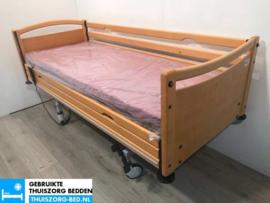 SCHELL 12 ELEKTRISCH HOOG LAAG THUISZORG-BED
