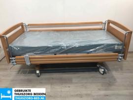 HAELVOET 74A ELEKTRISCH HOOG LAAG THUISZORG-BED