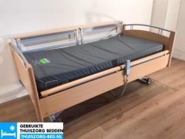 WISSNER BOSSERHOFF SENTIDA 24B ELEKTRISCH LAAG LAAG THUISZORG-BED