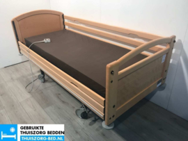 SCHELL 14 ELEKTRISCH HOOG LAAG THUISZORG-BED